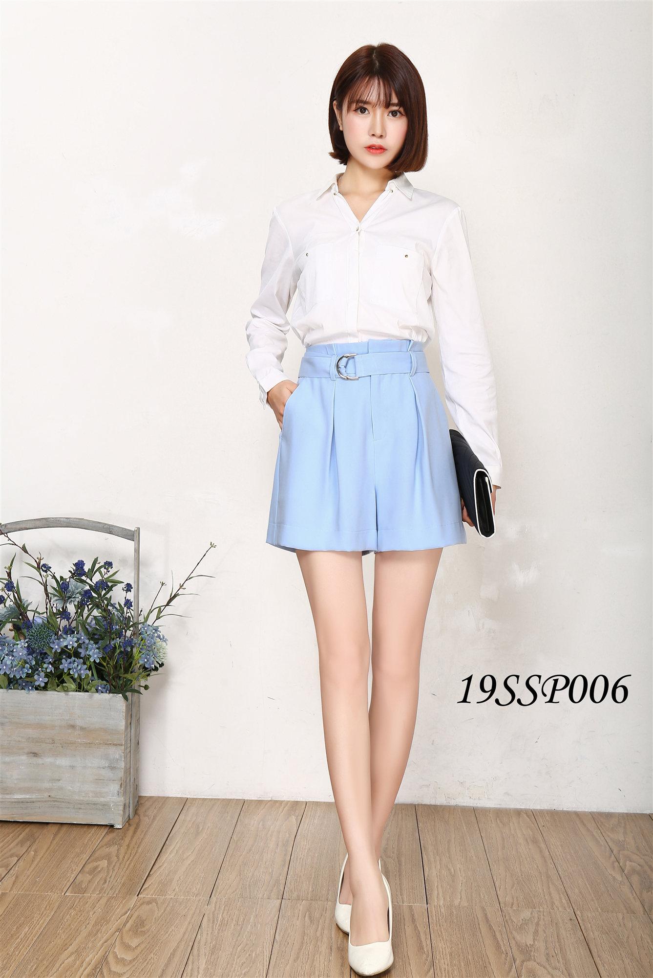 圣恩服装短裙01