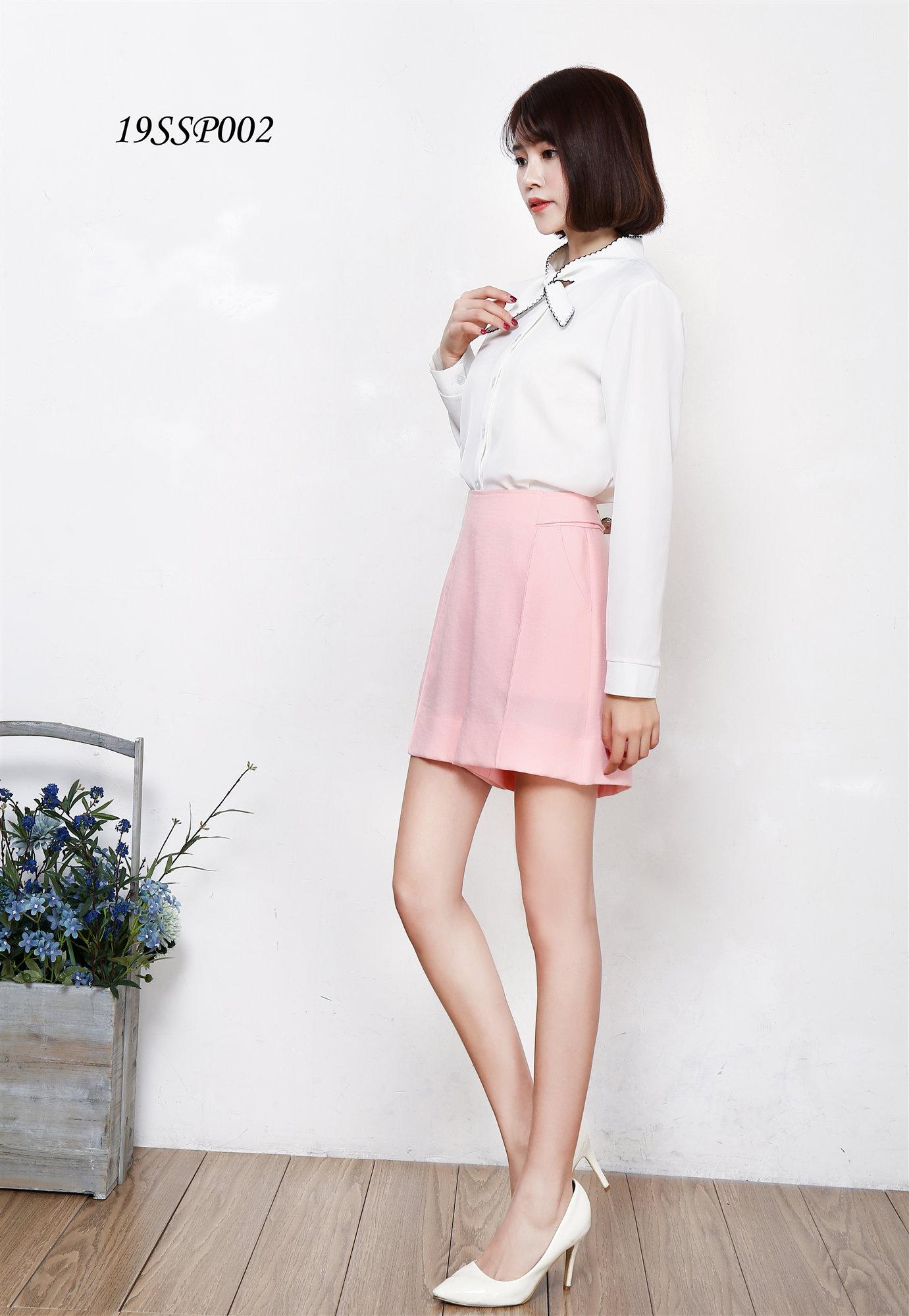 圣恩服装短裙02